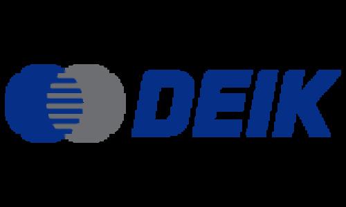 DEIK Logo