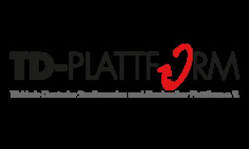 TD Plattform Logo
