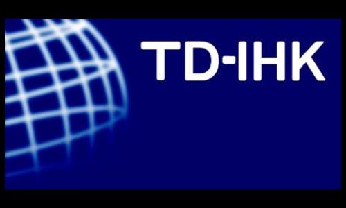 TD IHK Logo