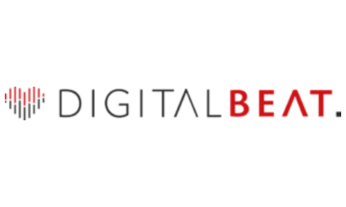 DigitalBeat Logo