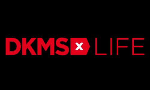 Dkms Life Logo