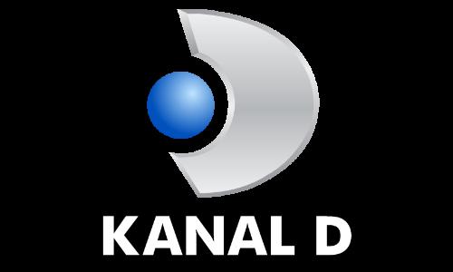 Kanald Logo