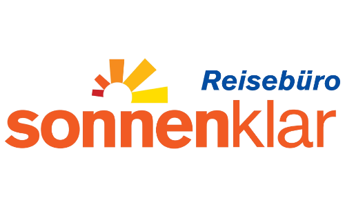 Sonnenklartv Reisebüro Logo