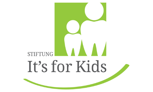 Stiftung Its For Kids Logo