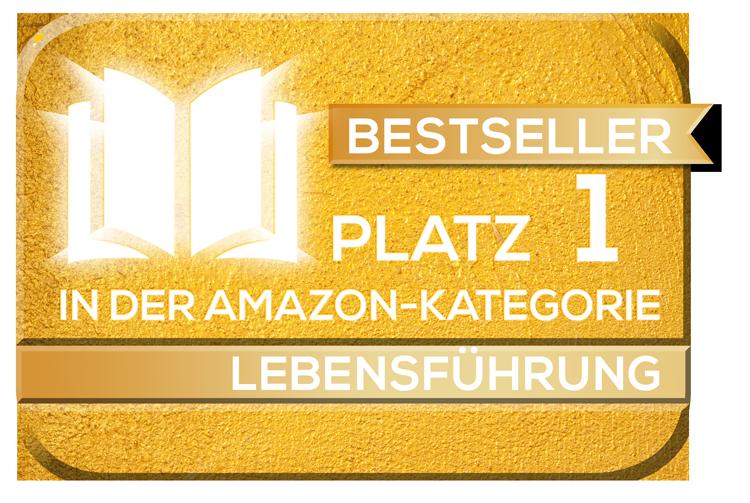 Bestseller Button Lebensfuehrung Quer