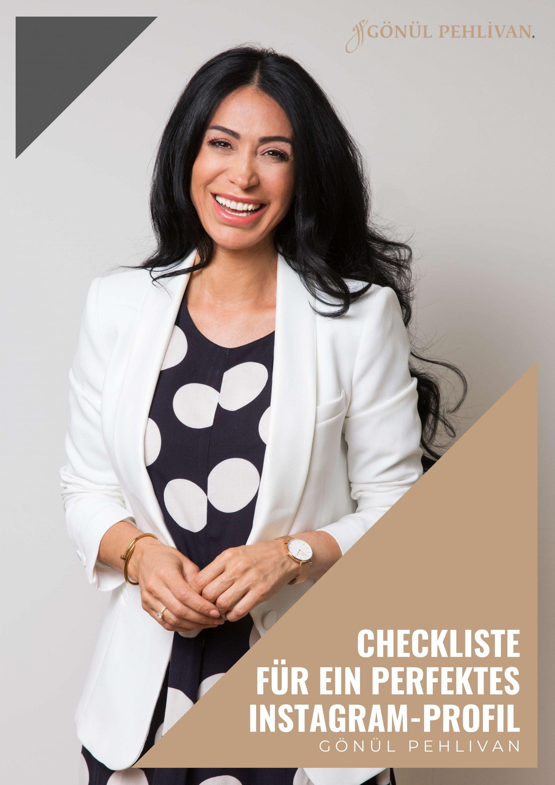 Ebook Instagram Checkliste Gönül Pehlivan Web 2