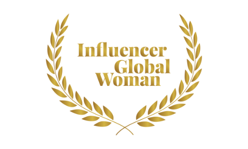 Globalwoman Influencer 2019